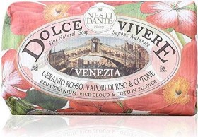 Nesti Dante Dolce Vivere Venezia Seife, 250g