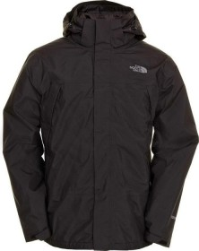 The North Face Mountain Light Triclimate Jacke tnf black (Herren) (3826 KX7) ab € 243,30