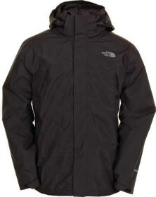 The North Face Mountain Light Triclimate Jacke tnf black (Herren) (3826-KX7)