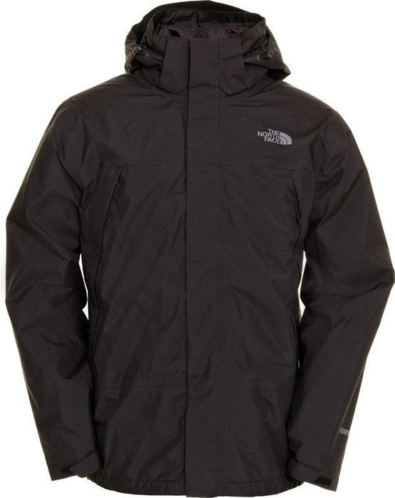 Globetrotter north face jacken