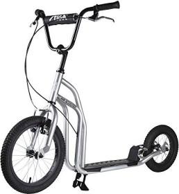 Stiga Air Scooter weiß (80-7384-10)