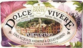 Nesti Dante Dolce Vivere Portofino Seife, 250g