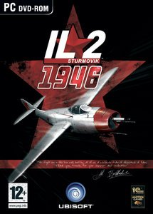 IL-2 Sturmovik - 1946 (English) (PC)