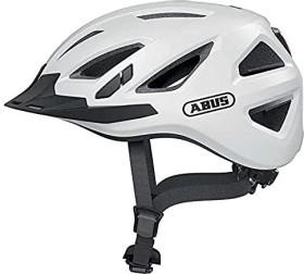 ABUS Urban-I 3.0 Helm polar white