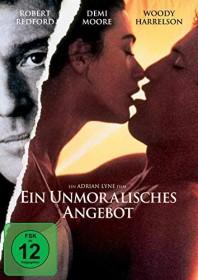 Ein unmoralisches Angebot (DVD)