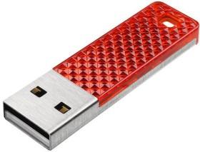 SanDisk Cruzer Facet rot 16GB, USB-A 2.0 (SDCZ55-016G-B35R)