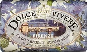 Nesti Dante Dolce Vivere Firenze Seife, 250g