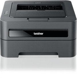 Brother HL-2270DW, B&W-laser