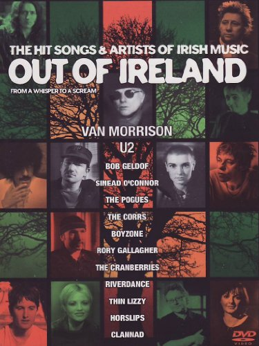 Out Of Ireland -- via Amazon Partnerprogramm