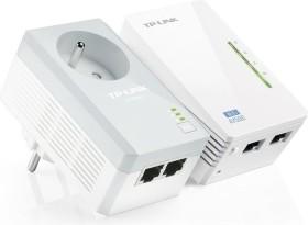 TP-Link AV500 (TL-WPA4225KIT)
