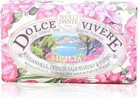 Nesti Dante Dolce Vivere Sicilia Seife, 250g