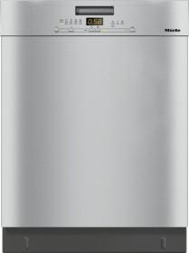 Miele G 5000 SCU Active edelstahl (11453910)