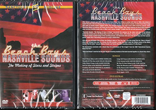 The Beach Boys - Nashville Sounds -- via Amazon Partnerprogramm
