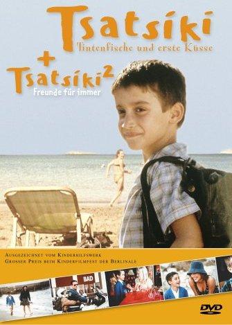 Tsatsiki/Tsatsiki 2 - Freunde fürs Leben -- via Amazon Partnerprogramm