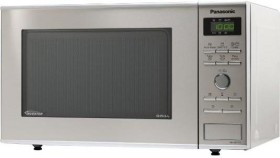 Panasonic NN-GD37HS microwave with grill