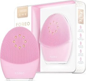 Foreo Luna 3 Gesichtsreinigungsbürste Normal Skin rosa