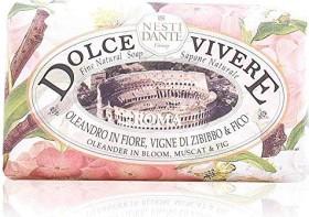 Nesti Dante Dolce Vivere Roma soap, 250g