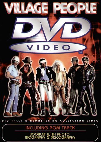 Village People - The Village People Collection -- via Amazon Partnerprogramm