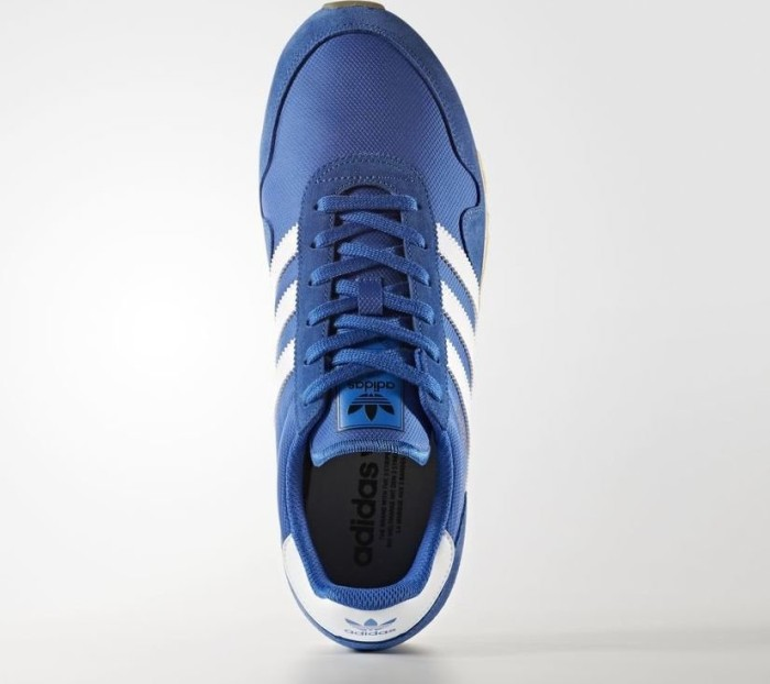 adidas Haven blue footwear white gum (men) (BY9716) starting from ... 74a7c7aa2
