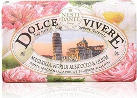 Nesti Dante Dolce Vivere Pisa Seife, 250g