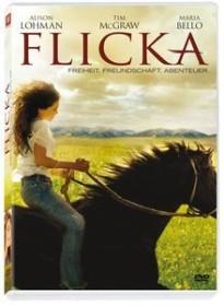 Flicka - Freiheit, Freundschaft, Abenteuer