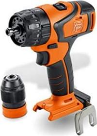 Fein ASB 18 QC Select cordless combi drill solo incl. case (71132364000)