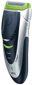 Braun cruZer2 2776 men's shavers