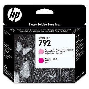 HP Druckkopf 792 magenta/magenta hell (CN704A)