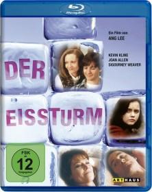 Der Eissturm (Blu-ray)