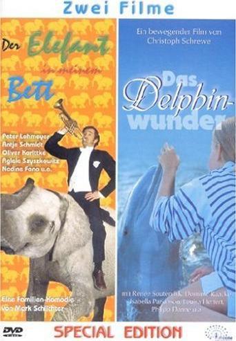 Der Elefant in meinem Bett/Das Delphinwunder -- via Amazon Partnerprogramm