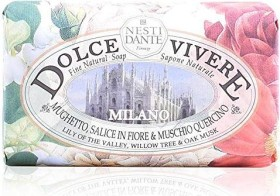 Nesti Dante Dolce Vivere Milano Seife, 250g