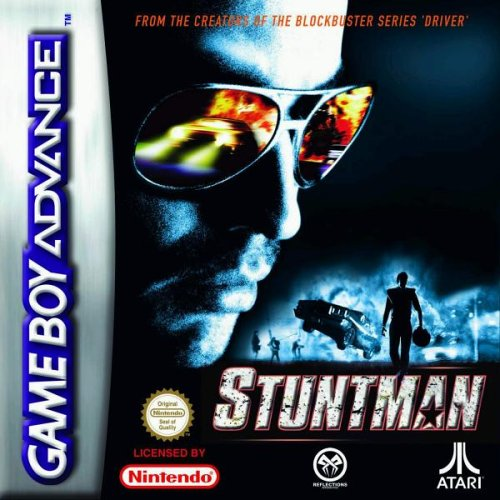 Stuntman (GBA) -- via Amazon Partnerprogramm