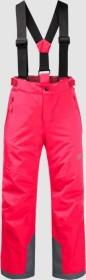 Jack Wolfskin Great Snow Skihose lang flashing pink (Junior) (1608711-2230)