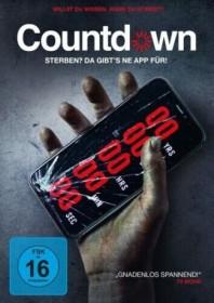 Countdown - Sterben? Da gibt's ne App für! (DVD)