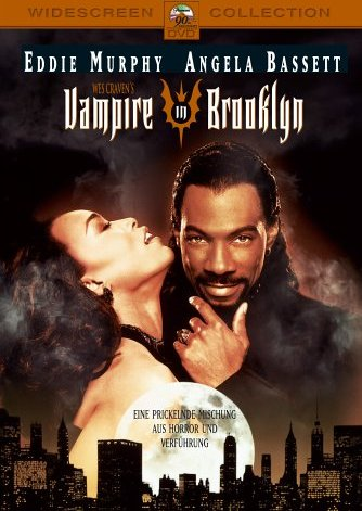 Wes Craven's Vampire in Brooklyn -- via Amazon Partnerprogramm