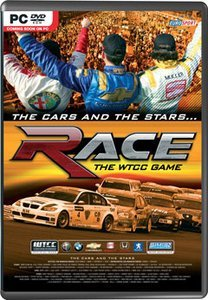 Race - The WTCC Game (English) (PC)