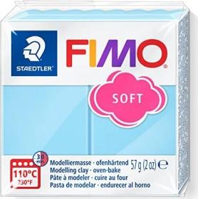 Staedtler Fimo Effect 57g aqua (8020305)