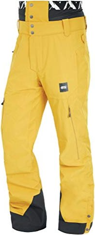 Picture Object Snowboardhose orange (Herren) -- via Amazon Partnerprogramm