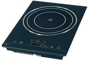 Clatronic EKI 3157 single-induction hob self-sufficient