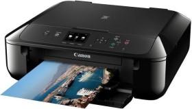 Canon PIXMA MG5750 schwarz, Tinte (0557C006)