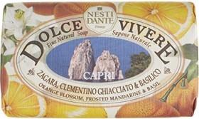Nesti Dante Dolce Vivere Capri Seife, 250g