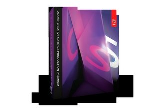Adobe: Creative Suite 5.5 Production Premium, EDU (German) (PC) (65113562)