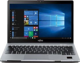 Fujitsu Lifebook S938, Core i7-8650U, 16GB RAM, 512GB SSD, LTE (VFY:S9380MP780DE)