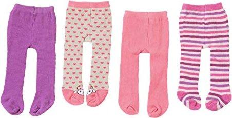 Kleidung & Accessoires Zapf Creation 700815 Baby Annabell® Strumpfhosen 1 Stück Puppen & Zubehör
