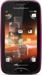 Vodafone CallYa Sony Ericsson Mix