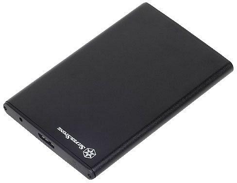 """SilverStone TS10, 2.5"""", USB 3.0 Micro-B (SST-TS10)"""