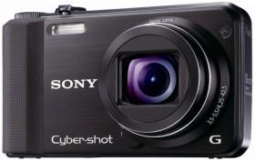 Sony Cyber-shot DSC-HX7V schwarz