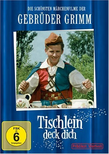 Tischlein, deck dich -- via Amazon Partnerprogramm