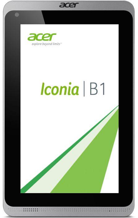 Acer Iconia Tab B1-720 16GB grau (NT.L3LEE.005/NT.L3JEK.001)