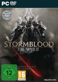 Final Fantasy XIV: Stormblood (MMOG) (PC)